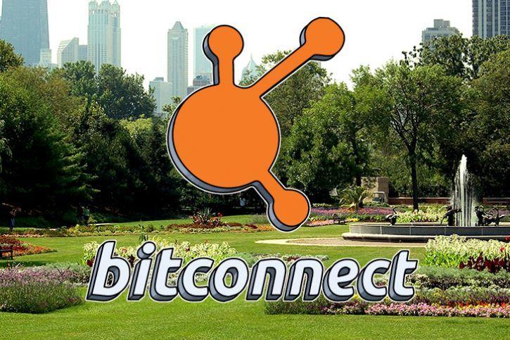 Bitconnect بیت کانکت