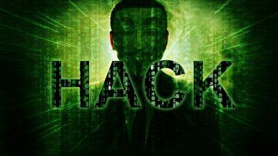 تصویر از کیف پول Blackwallet هک شد