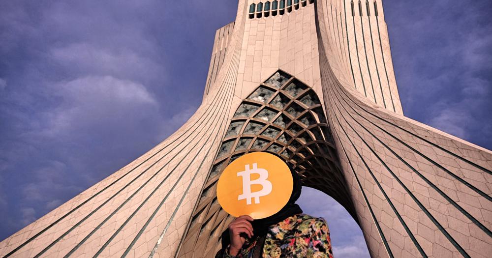 تصویر از آیا بیتکوین در ایران رو به گسترش است؟