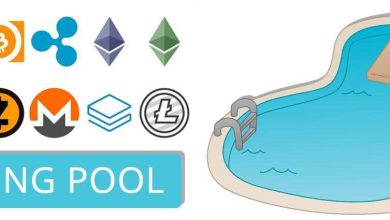 تصویر از استخر استخراج (mining pool) چیست و چطور کار می کند؟