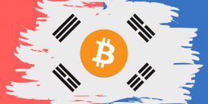 کره جنوبی ارز های دیجتال