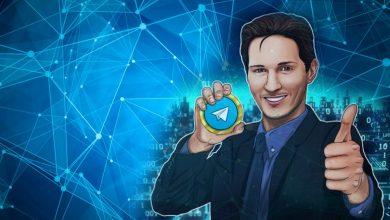 تصویر از فاز جدید ارز دیجیتال تلگرام/ ۸۵۰ میلیون دلار سرمایه اولیه جذب شد