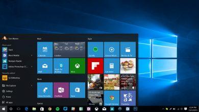 تصویر از بهترین تنظیمات ویندوز برای ماینیگ و استخراج