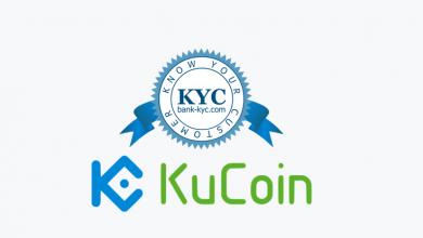 تصویر از اطلاعیه مهم  صرافی KuCoin